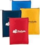 10 x 7 Nylon Bank Bags